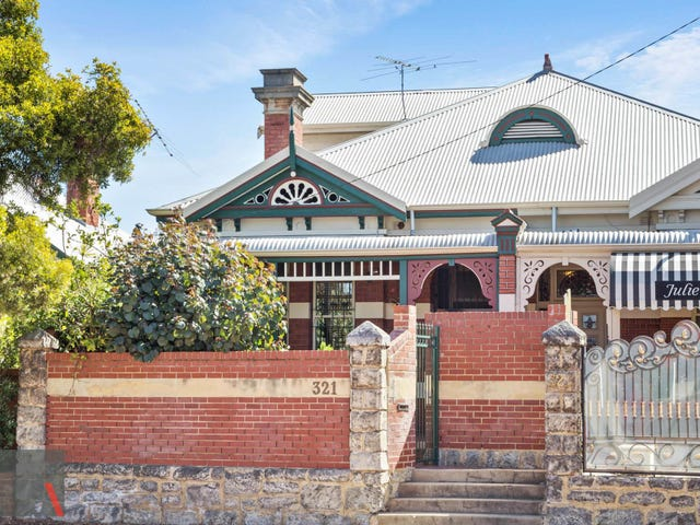 North Perth, address available on request