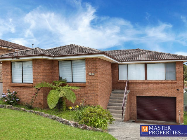 124 O'Briens Road, Figtree, NSW 2525