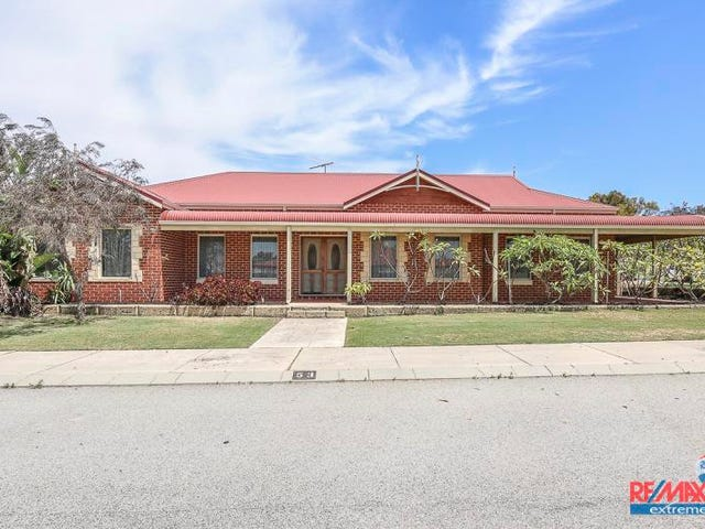 53 Busch Parkway, Pearsall, WA 6065
