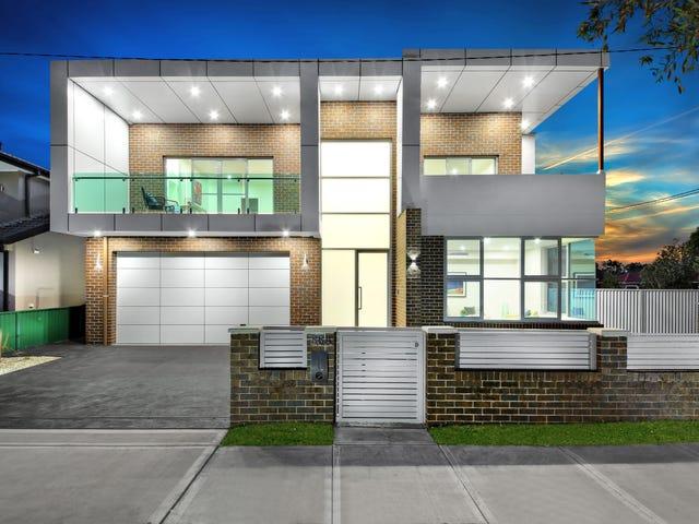 88 Morgan Street, Kingsgrove, NSW 2208