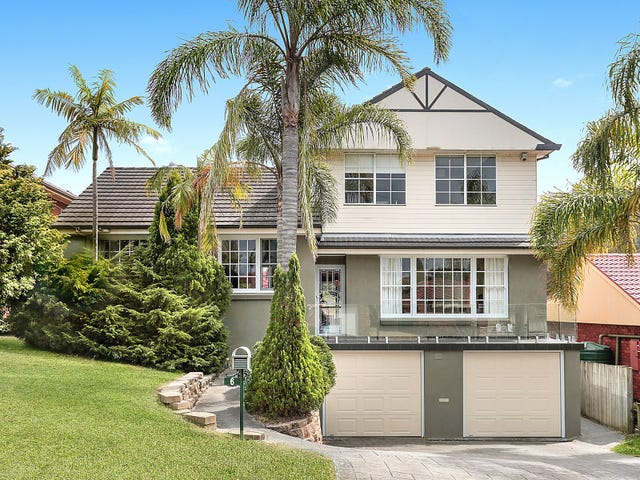 6 Branch Avenue, Figtree, NSW 2525