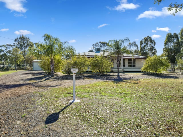 9 Thrupps Access Road, Dalby, Qld 4405