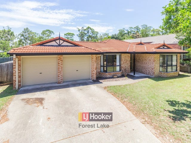 14 Paterson Place, Forest Lake, Qld 4078