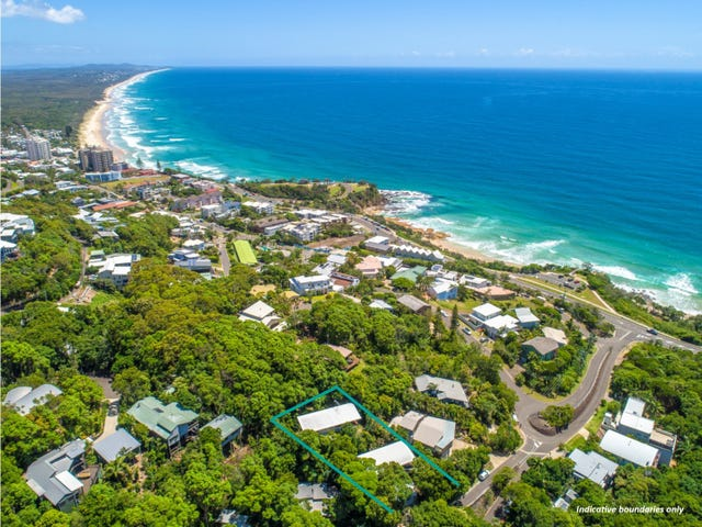 6 Sandy Cove Crescent, Coolum Beach, Qld 4573