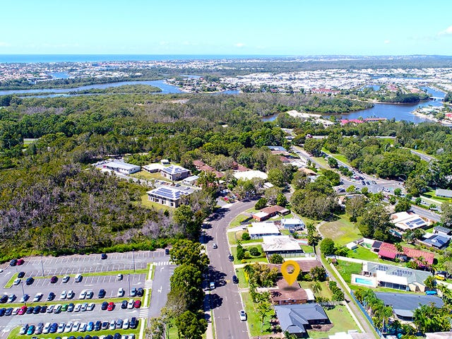 13  Lady Musgrave Drive, Mountain Creek, Qld 4557
