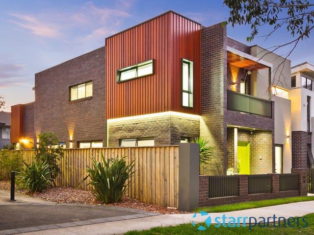 37 Naying Drive, Pemulwuy, NSW 2145