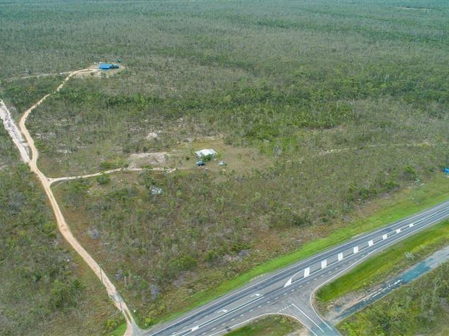 15039 Bruce Highway, Gregory River, Qld 4800