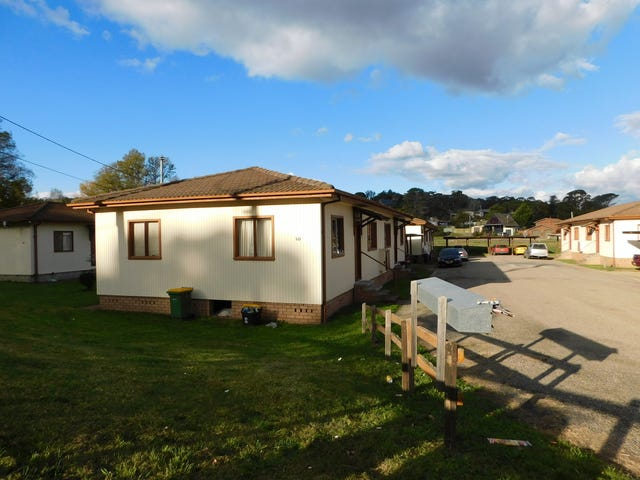 5-8/30 Mulach Street, Cooma, NSW 2630