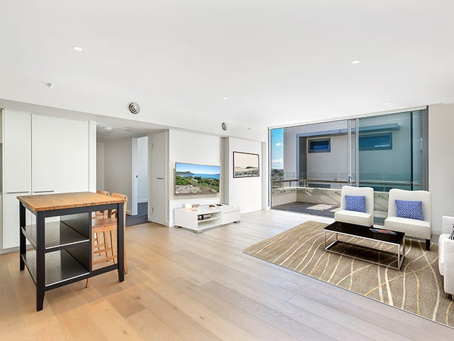 404/220 Pacific Highway, Crows Nest, NSW 2065