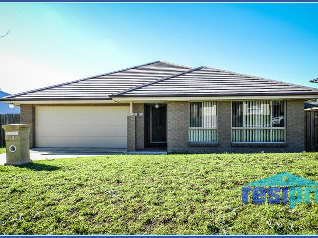 14 Gumnut Way, Aberglasslyn, NSW 2320