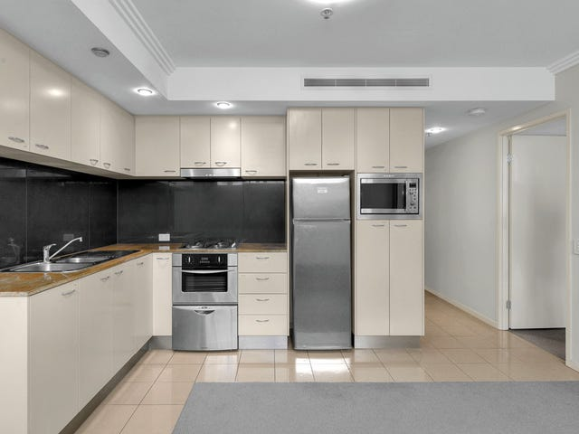 1605/70 Mary Street, Brisbane City, Qld 4000