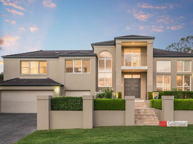 4 Talofa Place, Castle Hill, NSW 2154