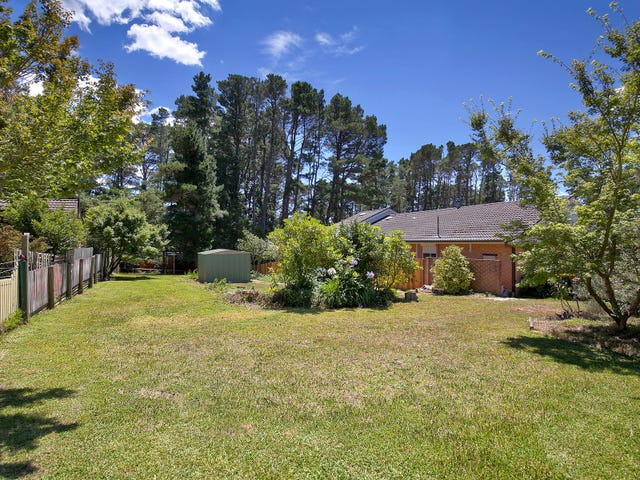 22 Belvidere Avenue, Blackheath, NSW 2785