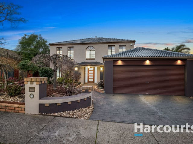 186 Murrindal Drive, Rowville, Vic 3178