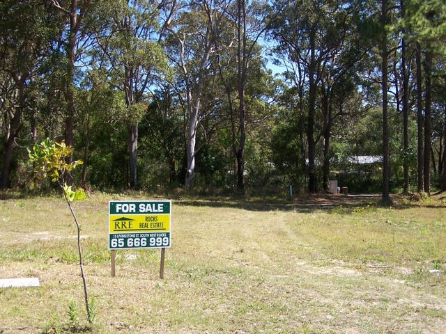 Racemosa Circuit, South West Rocks, NSW 2431