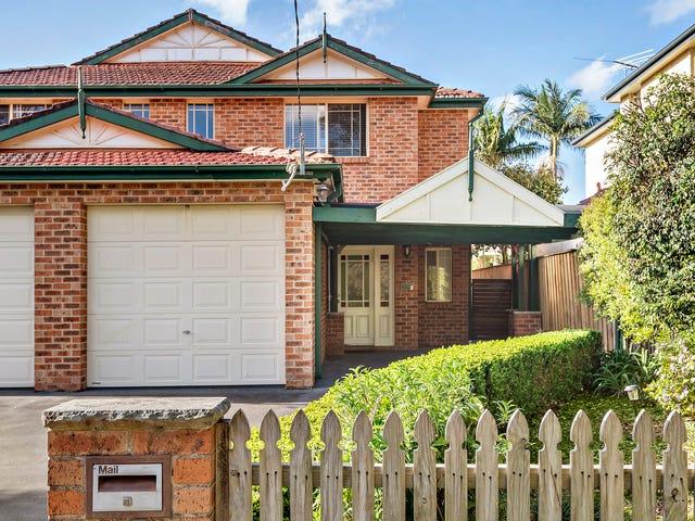 43 Cope Street, Lane Cove, NSW 2066