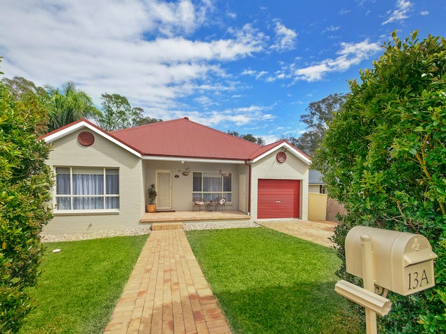 13A  York Street, Tahmoor, NSW 2573