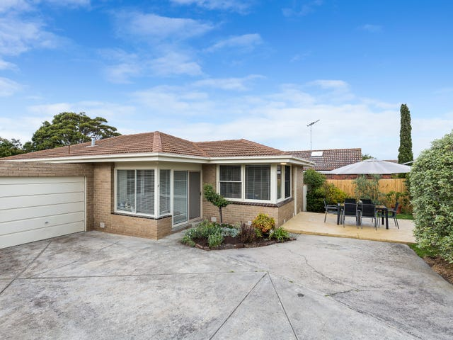 Unit 4. 1B Marine Ave, Mornington, Vic 3931