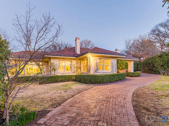 56 National Circuit, Forrest, ACT 2603