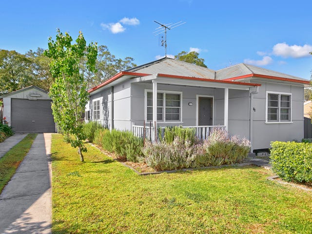 10 Rita Street, Thirlmere, NSW 2572