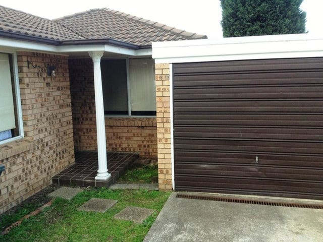 7/4 Sitella Place, Ingleburn, NSW 2565