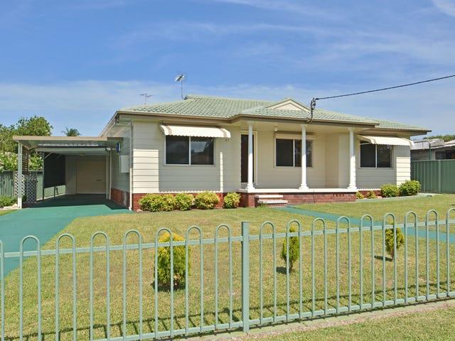 36 Macquarie Avenue, Cessnock, NSW 2325