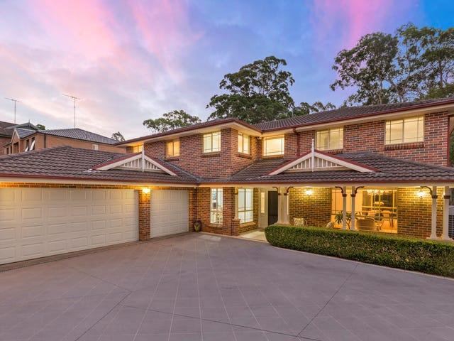 25 Broadoak Place, Castle Hill, NSW 2154