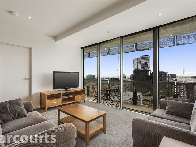 2304/620 Collins Street, Melbourne, Vic 3000