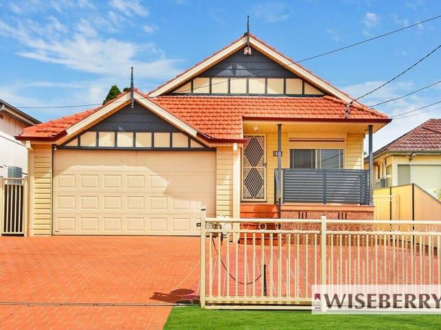 10 Lambert  Street, Yagoona, NSW 2199