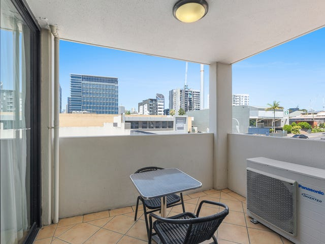 20/220 Melbourne Street, South Brisbane, Qld 4101