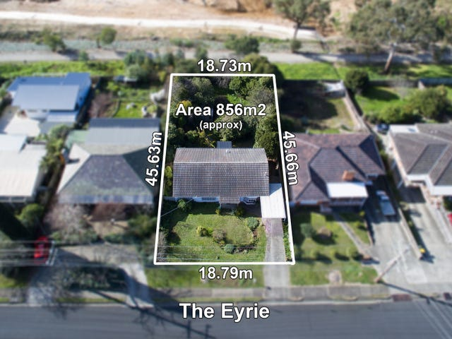 38 The Eyrie, Lilydale, Vic 3140