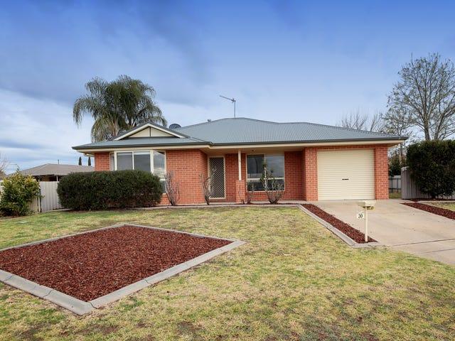 30 Woomera Place, Glenfield Park, NSW 2650