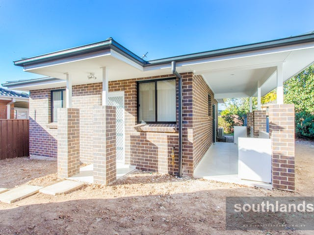7a Easterbrook Place, South Penrith, NSW 2750