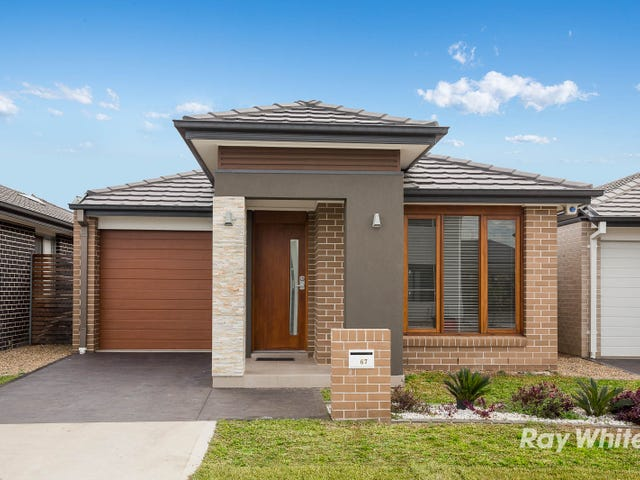 67 Rafter Parade, Ropes Crossing, NSW 2760