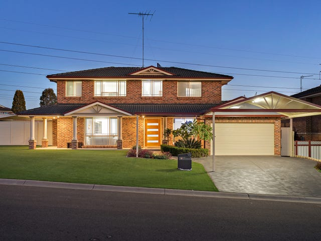 10 Ridgeview Crescent, Erskine Park, NSW 2759