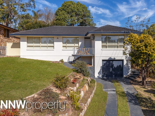 8 Franklin Place, Carlingford, NSW 2118