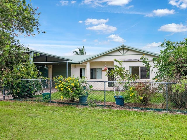47 Giffin Road, White Rock, Qld 4868