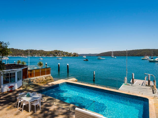 963 Barrenjoey Road, Palm Beach, NSW 2108