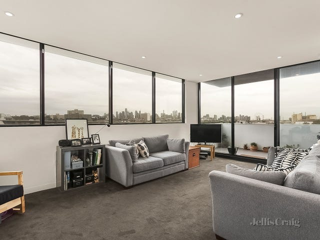 307/255 Racecourse Road, Kensington, Vic 3031