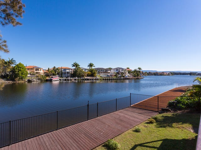 36 Clear Water Bay Avenue, Clear Island Waters, Qld 4226