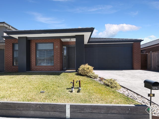 26 Malmesbury Road, Cranbourne North, Vic 3977