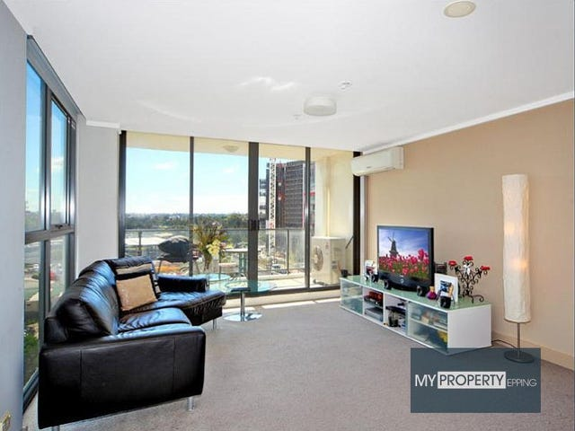 508/35a Arncliffe Street, Wolli Creek, NSW 2205