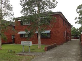 04/22 WALKER STREET, Merrylands, NSW 2160