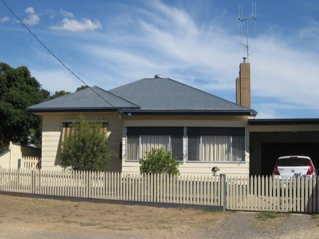 1 Woolley Court, Castlemaine, Vic 3450