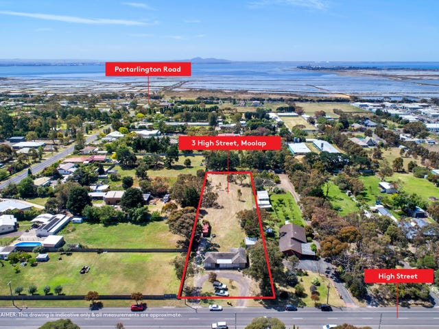 3 High Street, Moolap, Vic 3224