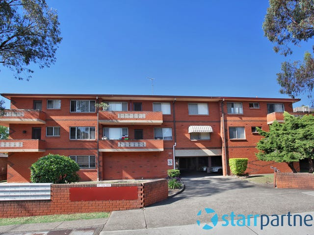 7/436 Guildford Road, Guildford, NSW 2161