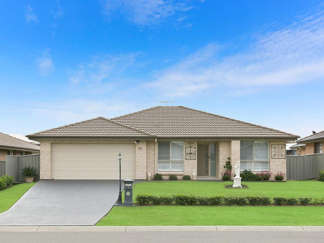 11 Fonda Avenue, Rutherford, NSW 2320