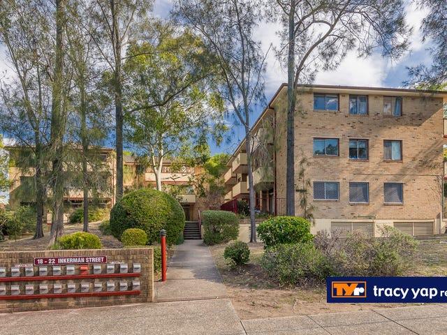 21/18-22 Inkerman Street, Granville, NSW 2142