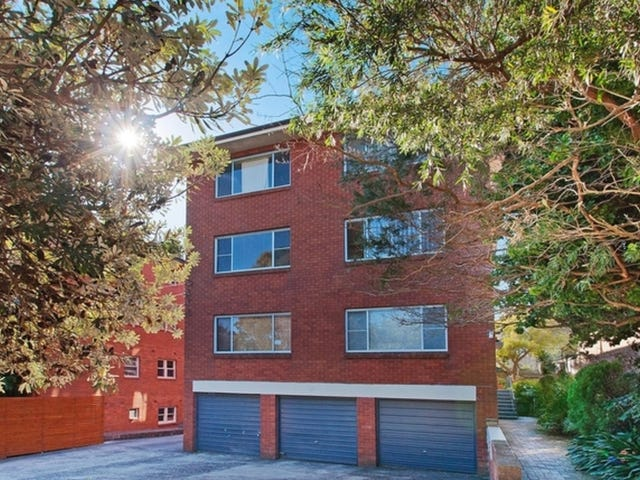6/33 Dalley Street, Queenscliff, NSW 2096