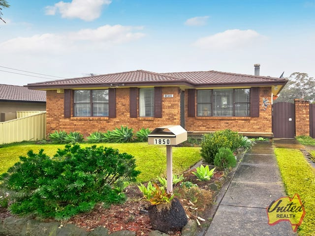 1850 Barkers Lodge Road, Oakdale, NSW 2570